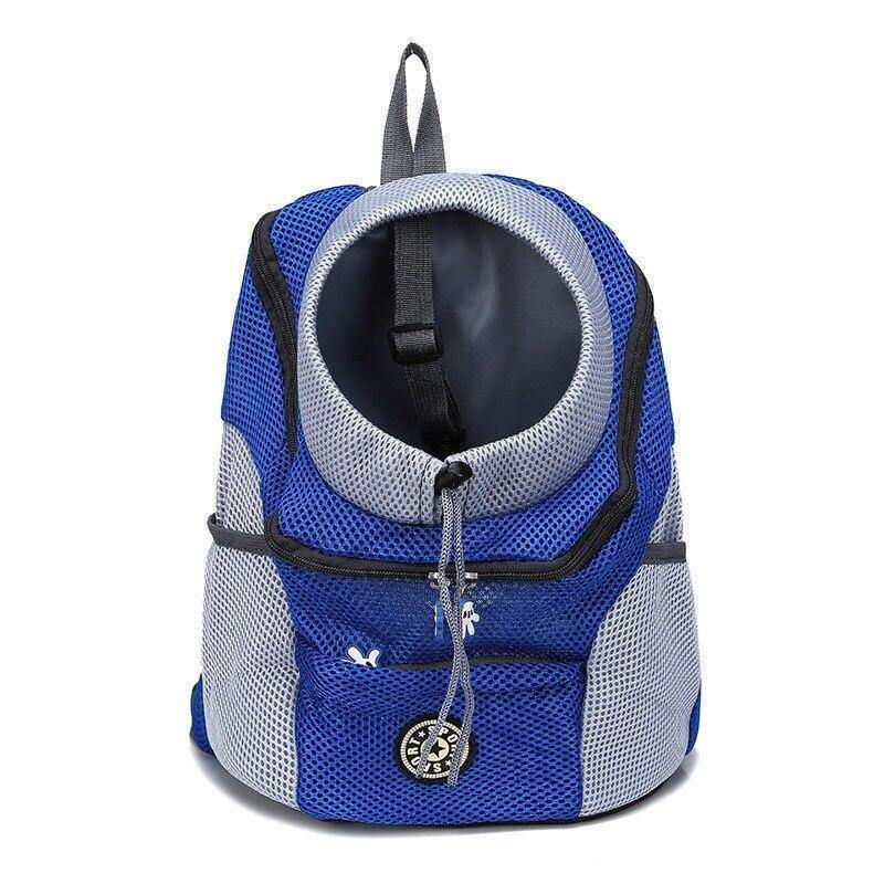 Pawness™ Pet-To-Go Backpack - Pawness