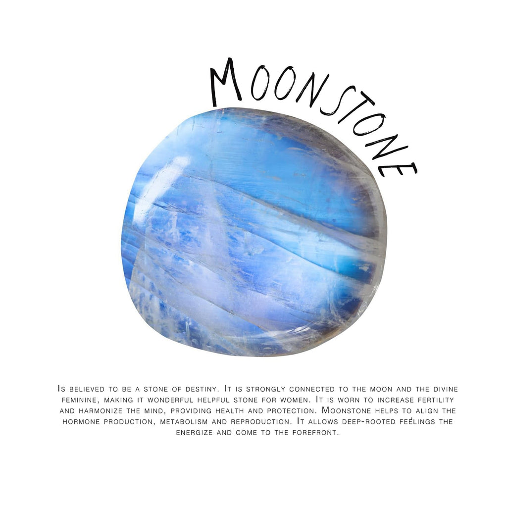 moonstone properties
