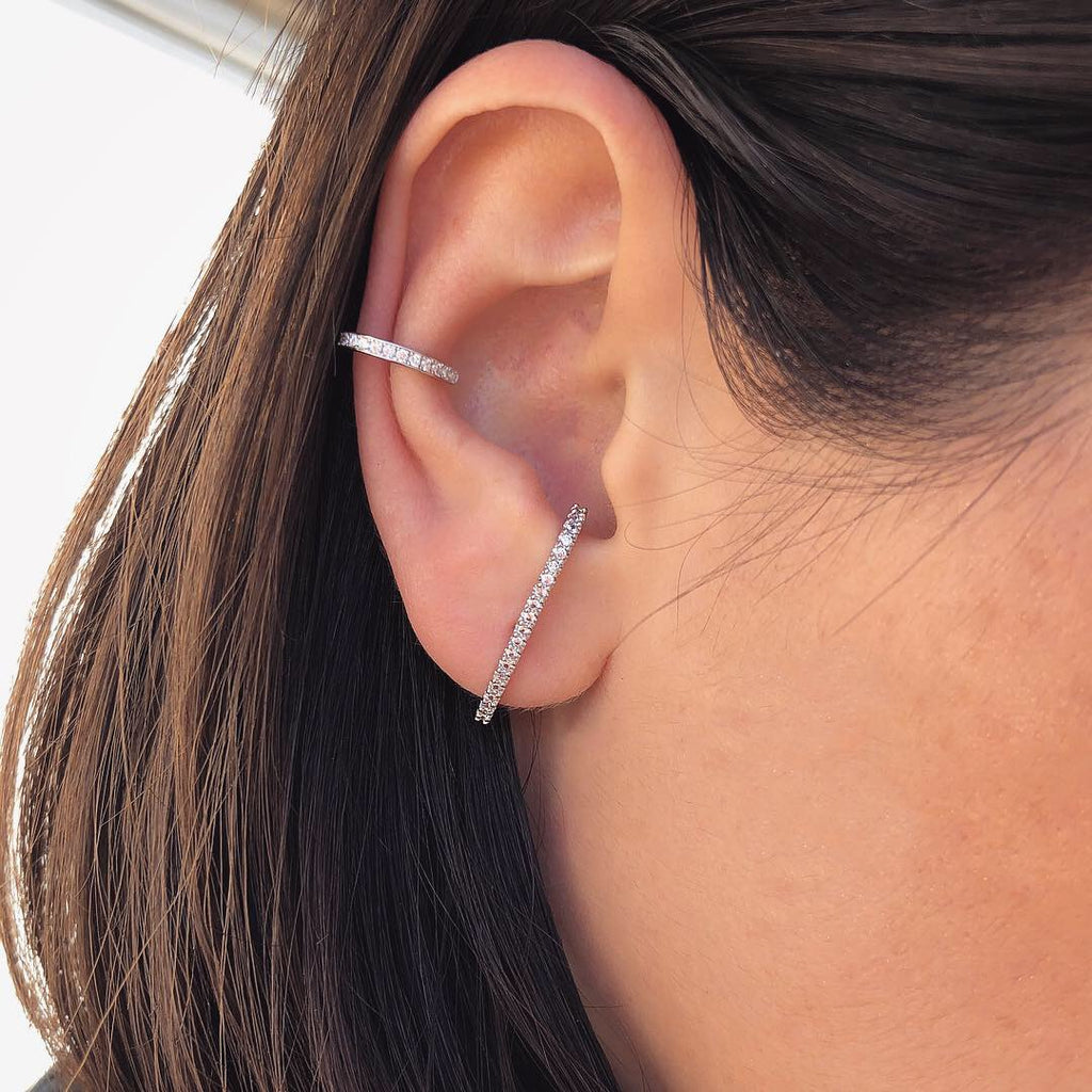 CUFF EARRINGS | KARA