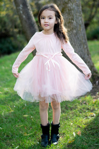 Erato Girls Tutu Dress