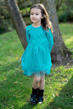 Load image into Gallery viewer, Erato Girls Tutu Dress