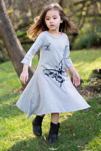 Cassiopeia Girls Dress