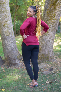 Womens Leggings RAN Collection