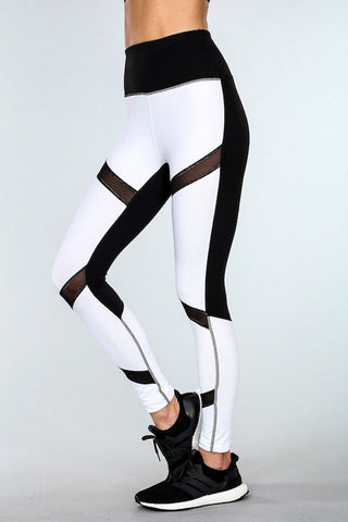 Leggins LA Society