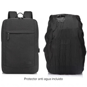 Bolso para laptop + USB integrado