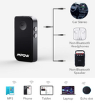 Receptor Bluetooth de audio MPOW