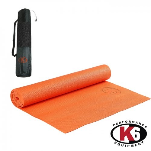 Mat de yoga 3mm