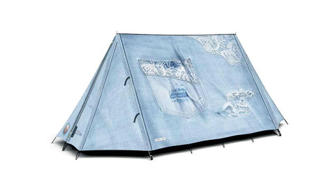 Double Denim Original Explorer Tent