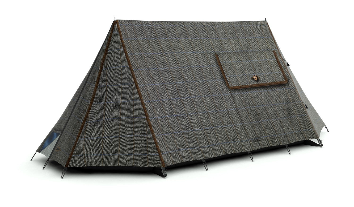 Tweedle Do Original Explorer Tent