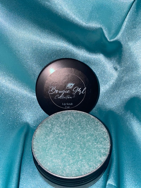 Breakfast at Tiffany's Lip Scrub