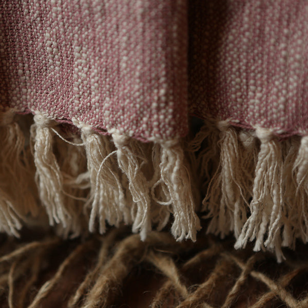 Layer | Boho Pink Tufted