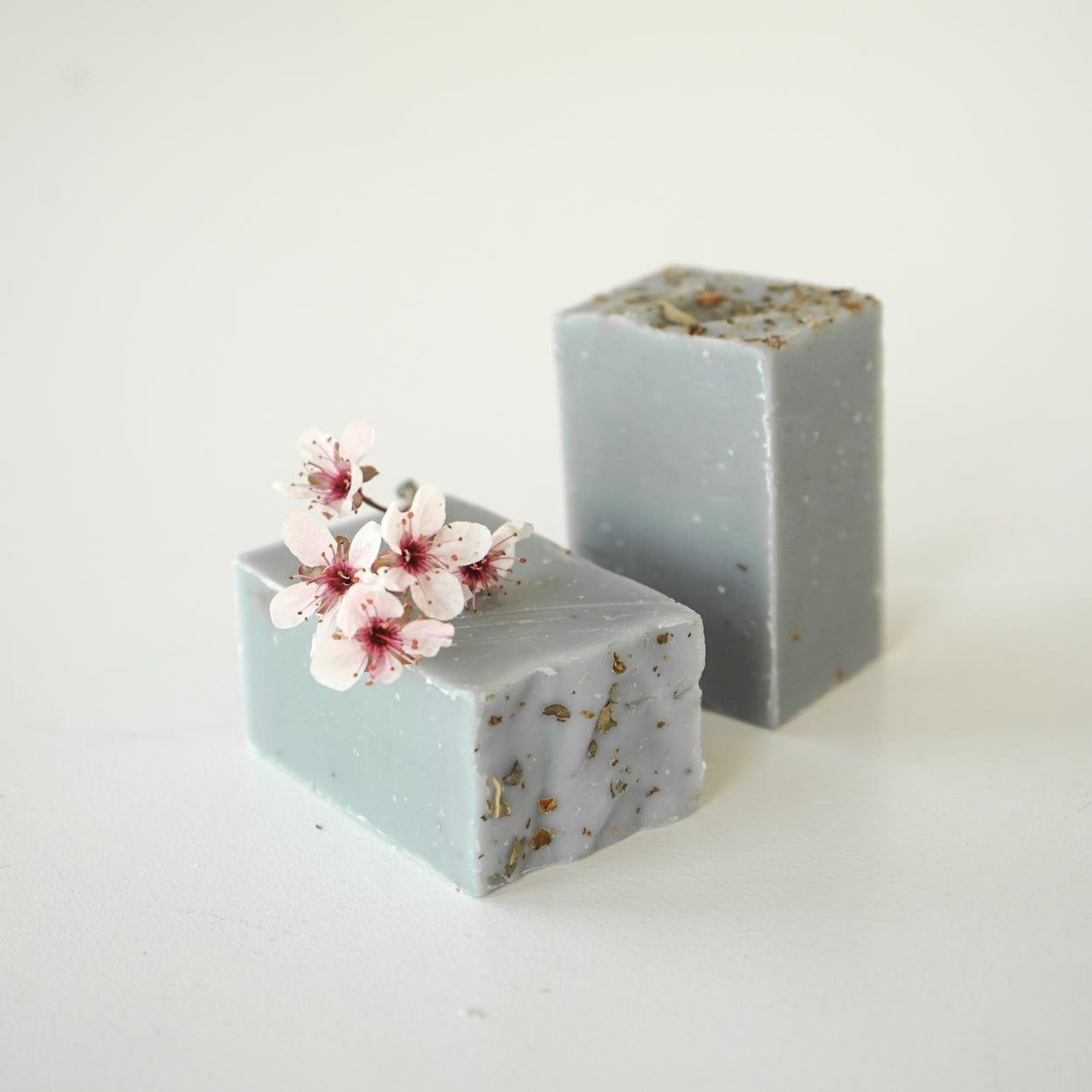 Small Soap - Rose + Berries