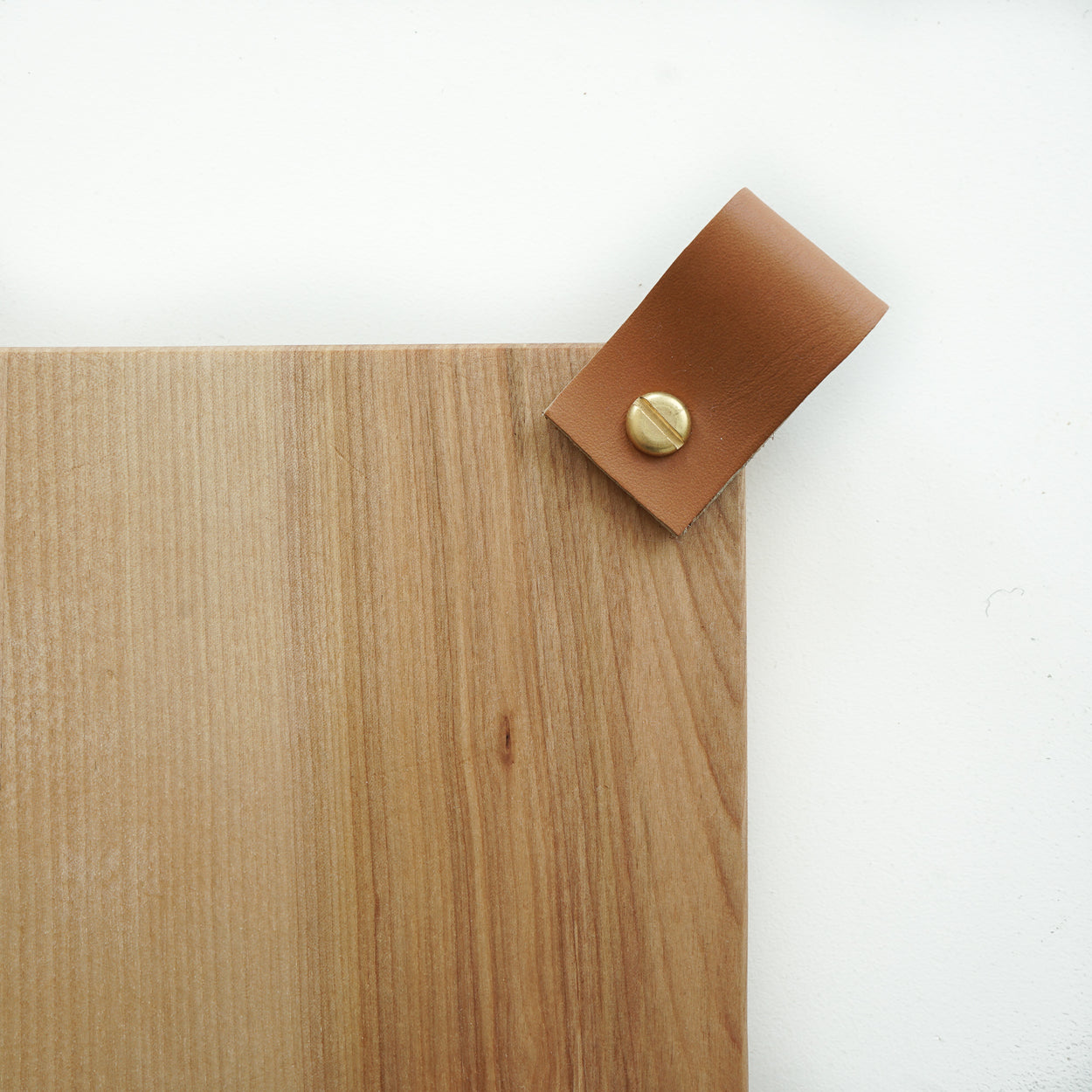 Wood Serving Board - Square