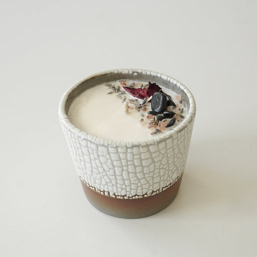 Candle Ceramic - Talisman