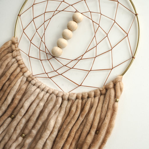 Dreamcatcher by Totem Designs - Earth
