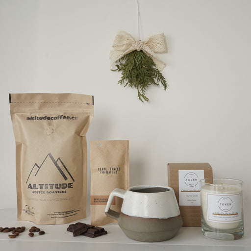 Holiday Gift Set - Coffee Lover