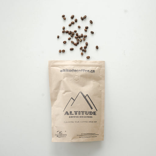 Altitude Artisan Coffee - Breakfast Blend