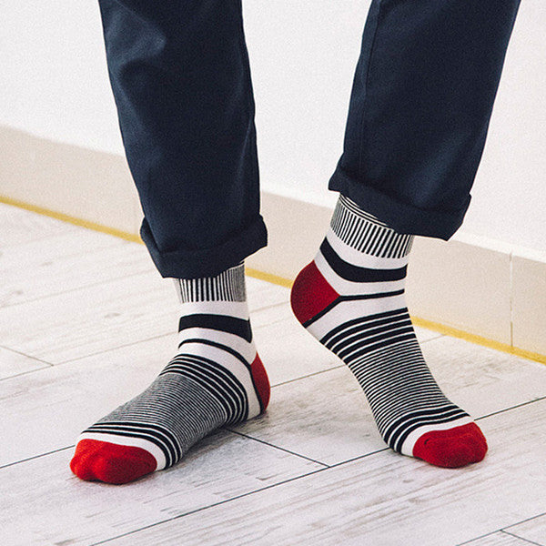 Dress Socks on a budget
