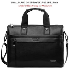 Load image into Gallery viewer, VICUNA POLO Business Bag