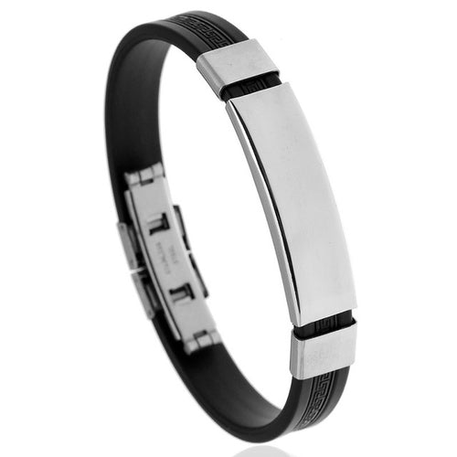 High Quality Titanium Stainless Steel Bracelet