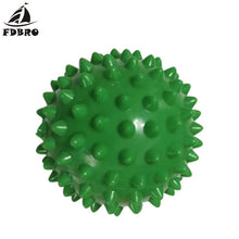 Load image into Gallery viewer, FDBRO Fitness PVC Hand Massage Fitness Relaxation Ball