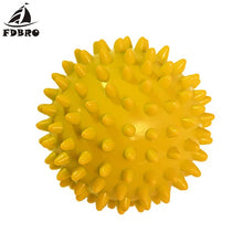 Load image into Gallery viewer, Fitness Hedgehog PVC Hand Massage Ball