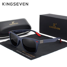 Load image into Gallery viewer, KINGSEVEN Classic Men's Polarized Sunglasses