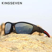 Load image into Gallery viewer, KINGSEVEN Sport Shift Polarized Men's Sunglasses