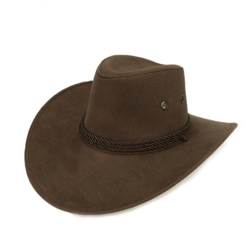 Bareback Mountain Cowboy Hat