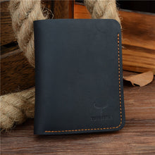 Load image into Gallery viewer, Cowather - Genuine Horse Leather Wallet