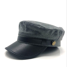Load image into Gallery viewer, Jiangxihuitian Trendy Flat Cap