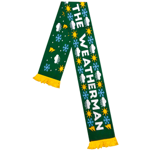 Weatherman Scarf