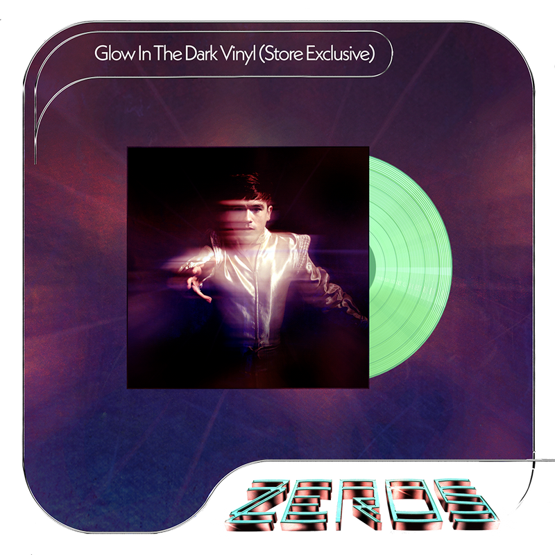 Zeros (Glow In The Dark LP)