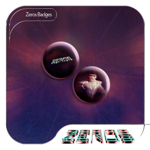 Load image into Gallery viewer, Zeros Corp Collectors Bundle (Signed) - Signed CD + LTD LP + Tape + Tee