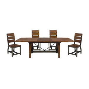 HOLVERSON 6PC DINING SET