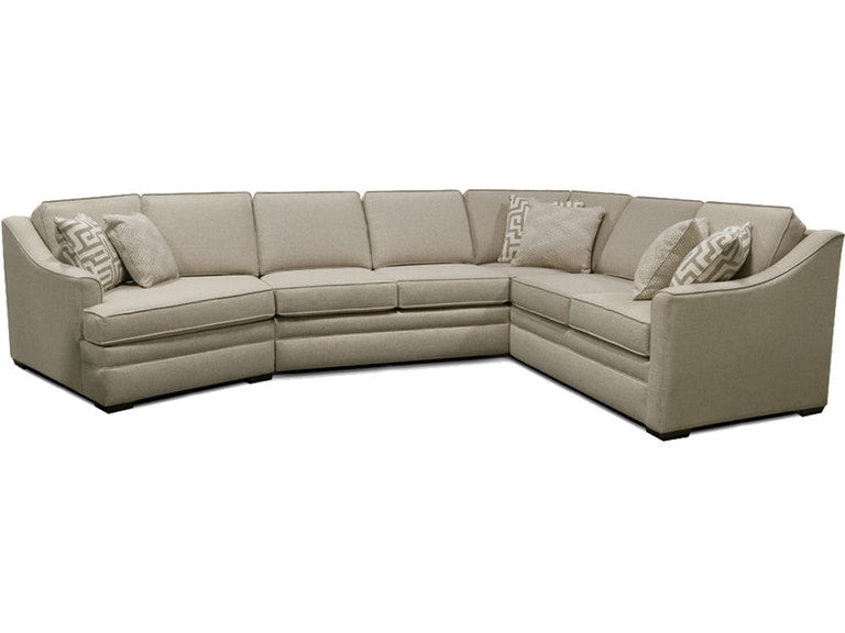 THOMAS 3PC SECTIONAL