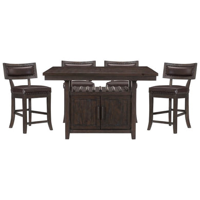 OXTON 5PC DINING SET