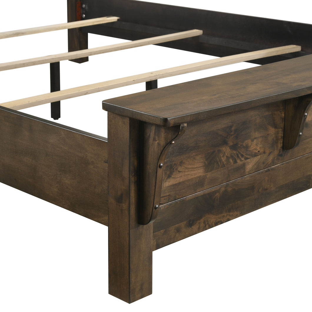 BLUE RIDGE CAL/EK FOOTBOARD