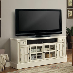 "CHARLOTTE 62"" TV CONSOLE WITH POWER CENTER"
