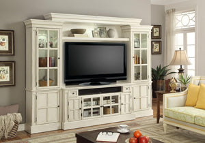 "CHARLOTTE 4 PIECE 62"" ENTERTAINMENT WALL"