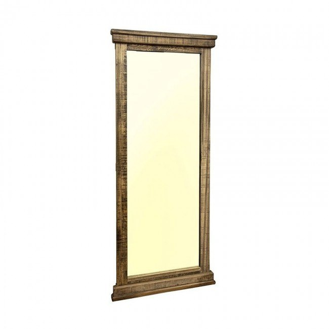 INTERNATIONAL FURNITURE DIRECT MONTANA LARGE FLOOR WALL MIRROR