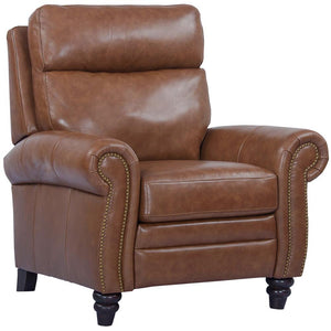 DOUGLAS - BOURBON Power High Leg Recline