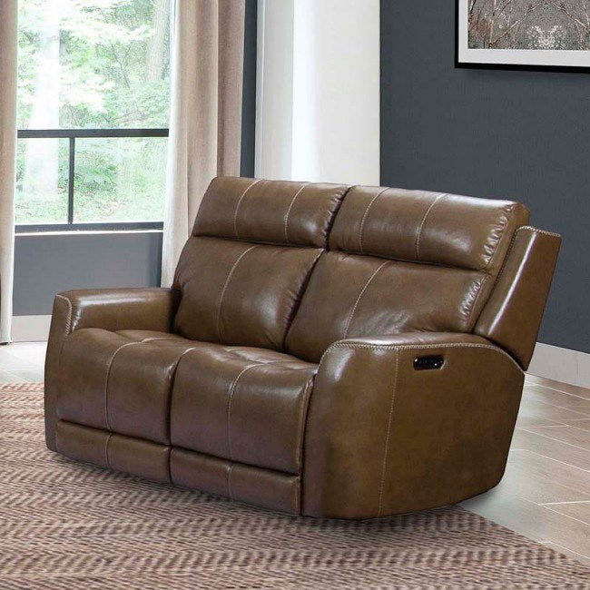 PARKER HOUSE PERKINS - PICKET Power Loveseat