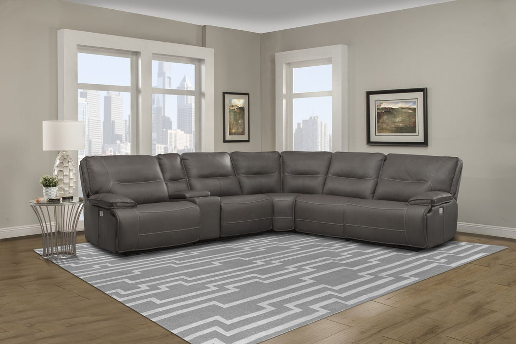 SPARTACUS - 6PC SECTIONAL