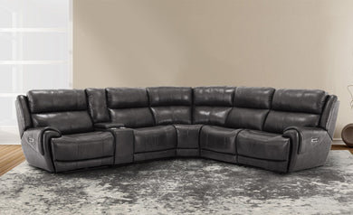 SPENCER - SATELLITE 6pc SECTIONAL