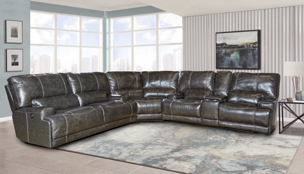 STEELE - TWILIGHT 3pc SECTIONAL