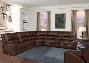 SWIFT - CLYDESDALE 6pc SECTIONAL