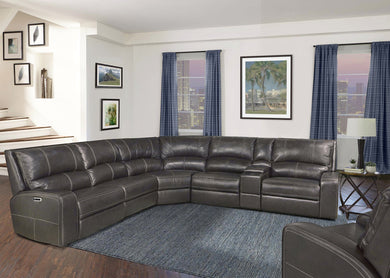 SWIFT - TWILIGHT 6pc SECTIONAL