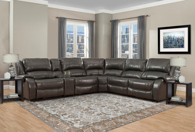 ULYSSES - METEOR 6pc SECTIONAL