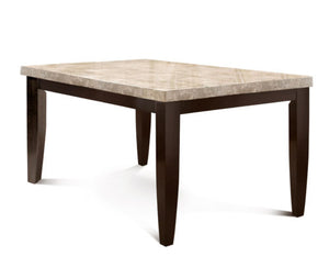 MONARCH MARBLE DINING TABLE